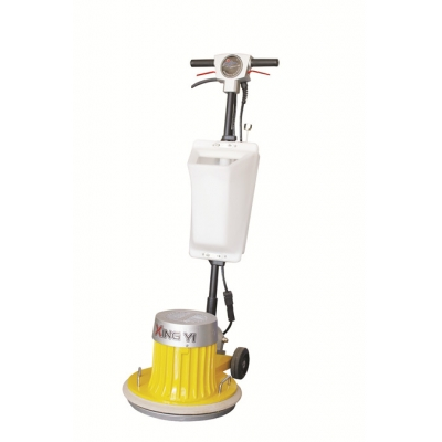 floor granite polishing machine