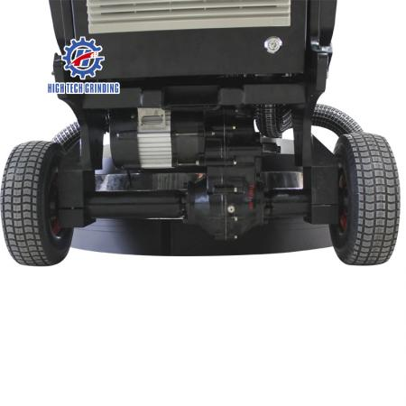 800-4A self-propelled concrete floor grinder for sale